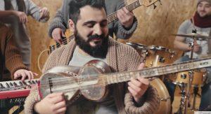 دانلود آهنگ ارمنی خواننده زن