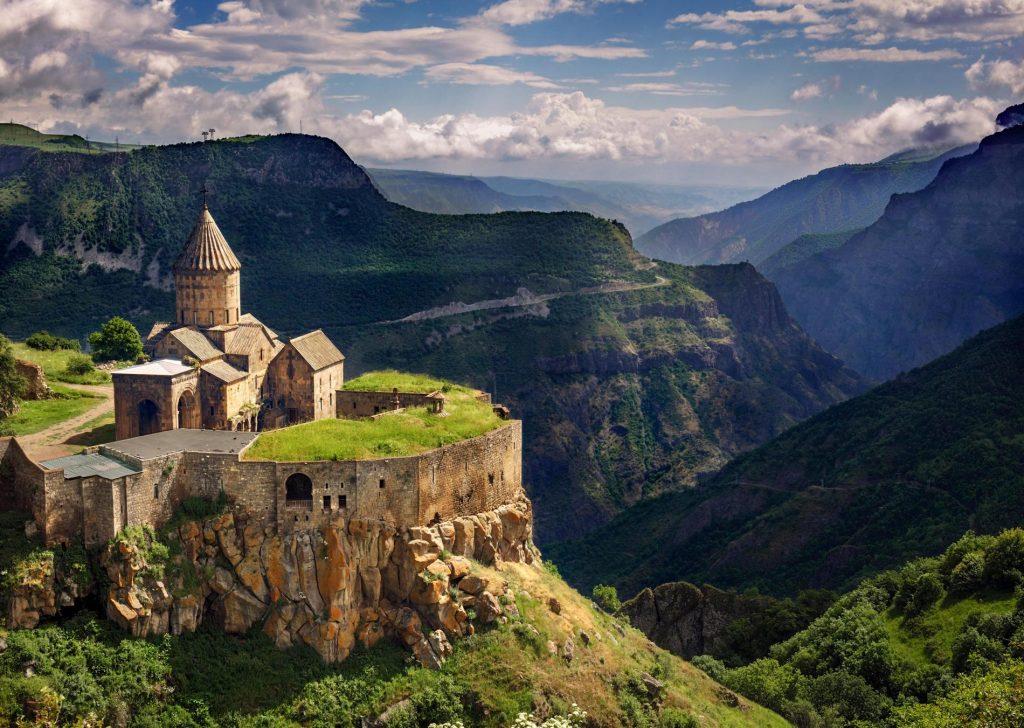 دانلود آهنگ های ارمنی جدید و قدیمی