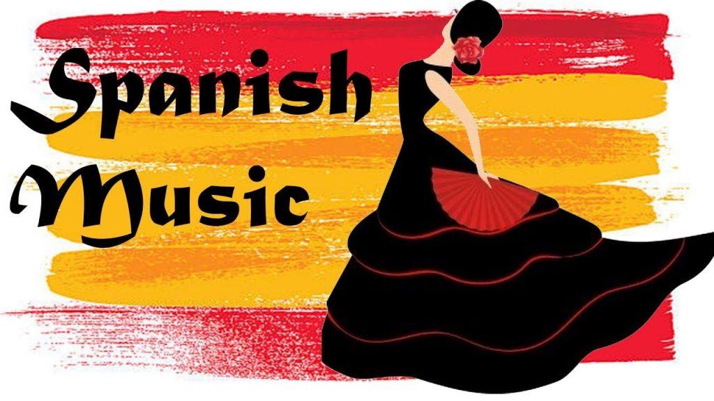 دانلود آهنگ اسپانیایی معروف