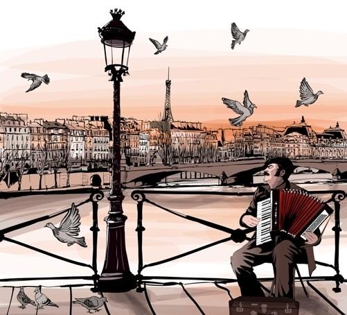 دانلود آهنگ فرانسوی معروف خواننده زن